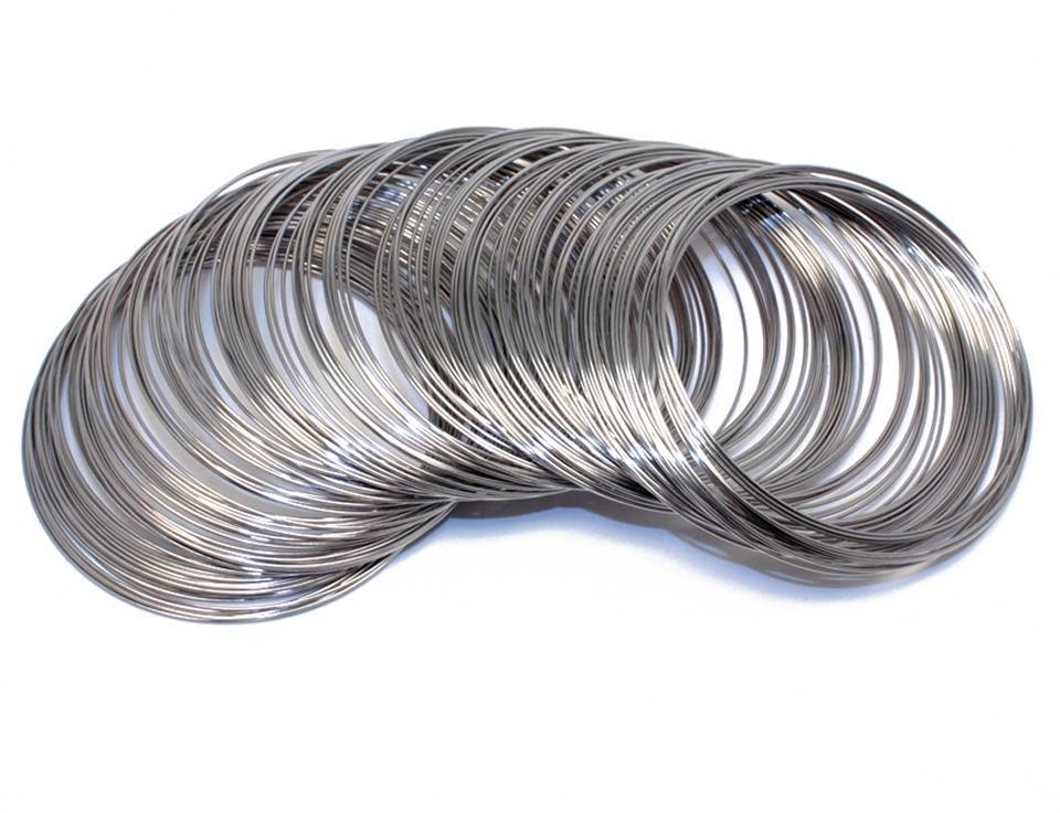 Spring Wire, Grade A,B,C, Used for Making Springs
