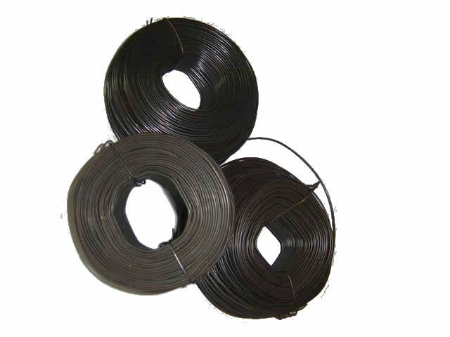 Black Annealed Binding Wire, Twist Wire, Various Sizes for Weaving ...