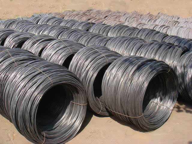 Black Annealed Binding Wire Twist Wire Various Sizes For
