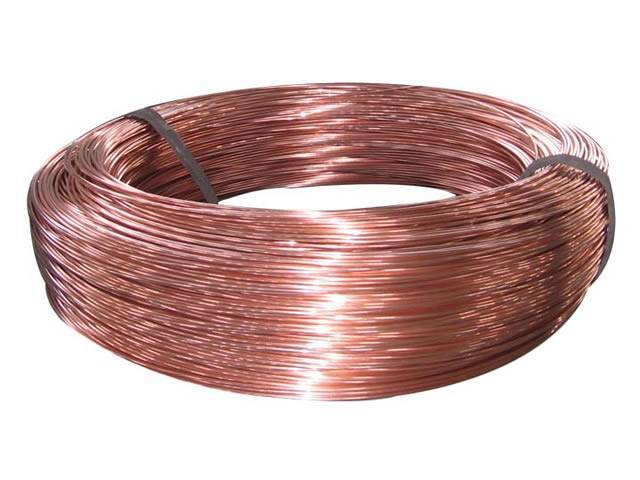 Copper Wire Specifications, Features, Type and Application.