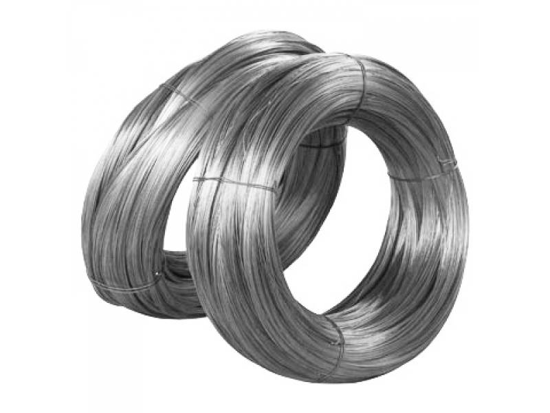 Binding Wire, Galvanized and PVC Binding Wire for Tying