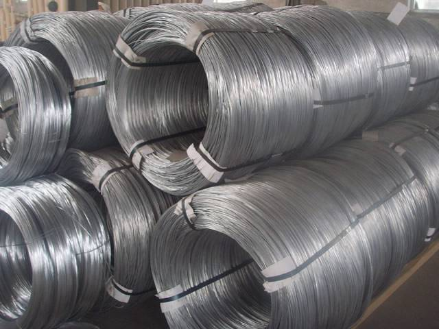 Low Carbon Steel Wire   Low Carbon Steel Wire General Purpose Wire For Frameworks