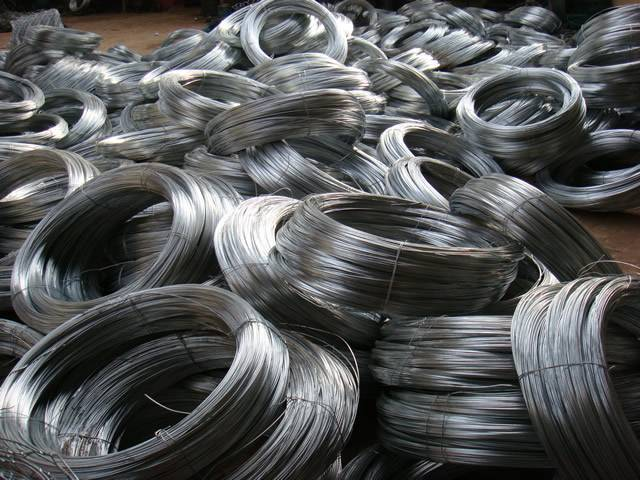 Steel Wires | Low Carbon Steel Wire General Purpose Wire For Frameworks