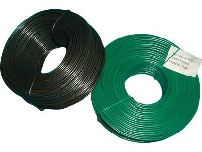 Rebar Tie Wire - PVC Coated, Black Annealed, Galvanized