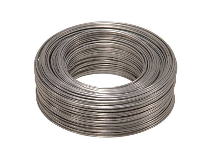 Welding Wire, Copper Coated, S.S, Used in Welded Structures
